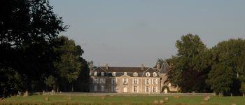 Finale du championnat national de course de drones - Château de Bogard Quessoy