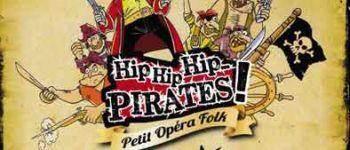 Spectacle Gérard Delahaye : Hip Hip Hip... Pirates ! Plougasnou