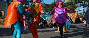 Carnaval de l\Ile-Grande Pleumeur-Bodou