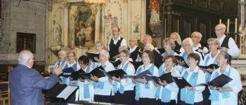 Concert de Noël Moncontour