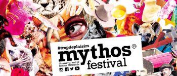 Festival Mythos Rennes