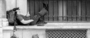 Lecteurs du monde | exposition de photographies de Thierry Penneteau Bécherel