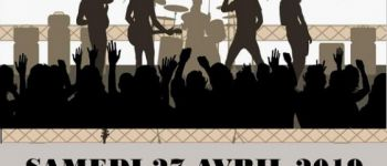 Concert Pop-Rock Montfort-sur-Meu