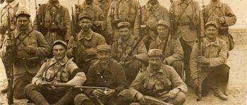 L\empreinte de la guerre 14-18 - Conférence Lannion