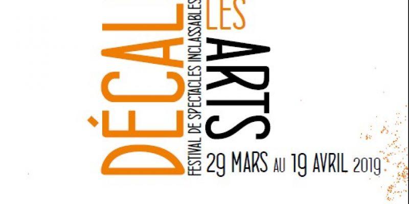 Festival de Spectacles inclassables - Les Arts Décalés