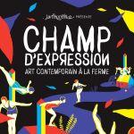 Champ d\Expression | Performance chantée Glomel