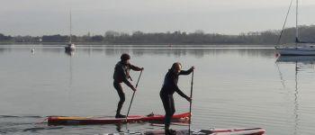 Sorties paddle en Rance maritime Plouër-sur-Rance