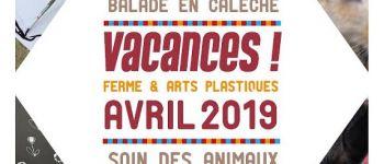 Vacances à Trénube : fabrication de pain et sculptures Talensac