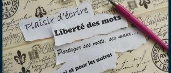 Permanence épistolaire et atelier d'écriture Plouguerneau
