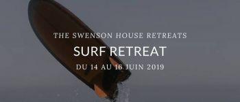 Surf Retreat - The Swenson House Retreats Audierne