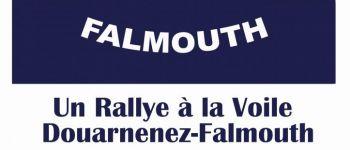 Rallye à la Voile vers Falmouth Douarnenez