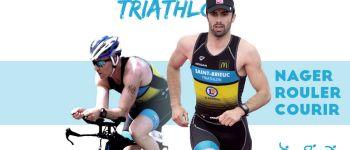 Triathlon de la Baie Saint-Quay-Portrieux