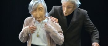 Théâtre et Masques Douarnenez