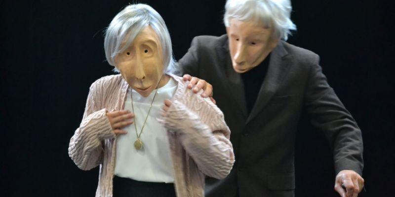 Théâtre et Masques