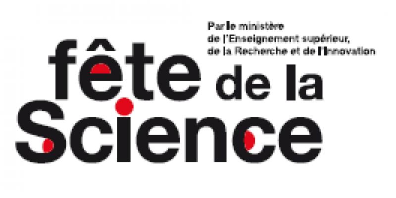 """Résultat de recherche d'images pour """"fete de la science 2019"""""""