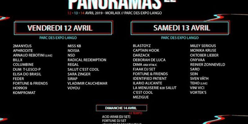 Festival Panoramas #22