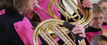 Concert de la Batterie Fanfare St Yves - Plémy Plémy