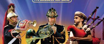 Les Musiques de l\Armée Française - Concert Saint-Brieuc