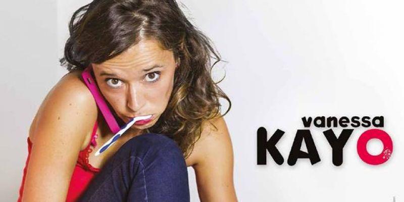 Vanessa Kayo - One woman show