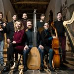 Festival de Lanvellec - Concert Euridice de Giulio Caccini Tréguier