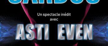 Asti Even \Tellement Sardou !\ Saint-Coulomb