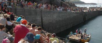 Championnat de godille, fête de la mer Trébeurden