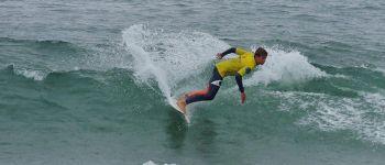 Championnat de surf du Finistère espoir 2019 Pors-Carn by 29 HOOD Surf Club Penmarch