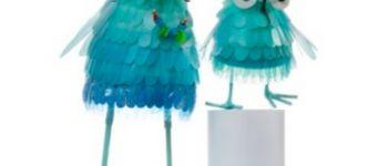Exposition : Bassima - Bestioles & Recyclage des matériaux Hillion