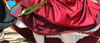 Initiation aux danses bretonnes pour les enfants Saint-Quay-Portrieux