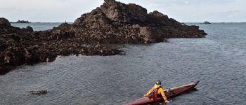 Sorties en kayak de mer à partir de 16 ans Plouhinec