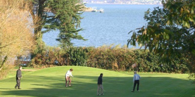 Régate Cara Golf