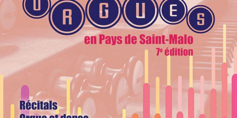 Festival La Route des Orgues - Ciné-Concert : Carnets de voyage