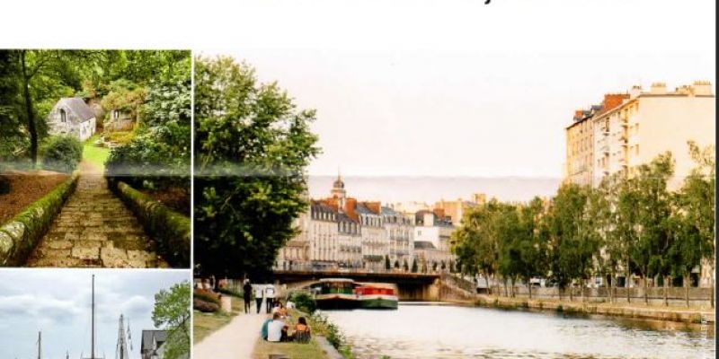 Concours Photo : # objectif patrimoines - Jugon Les Lacs