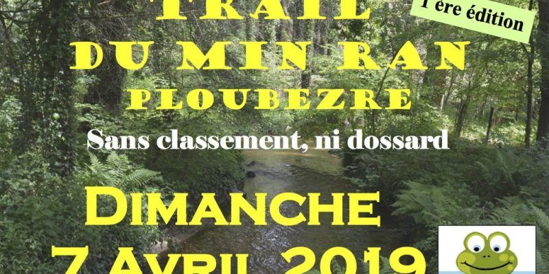 Trail du Min Ran