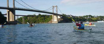 Sortie journée en kayak de mer de Plouër-sur-Rance à la Richardais Plouër-sur-Rance
