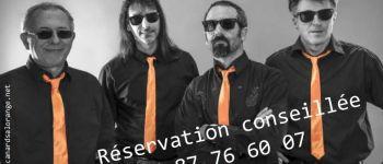 Les Canards à l\orange - Apéro Concert Plouguiel