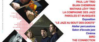 Impromptu de jazz Saint-Malo