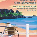 18ème salon des artistes de Dinard - Côte d\Émeraude Dinard