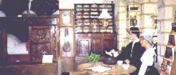 Exposition \Mariage au siècle dernier au Pays des Enclos\ Sizun