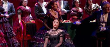 Opéra - \La  Traviata\ au cinéma Dinard