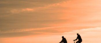 Fête du vélo : Balade à vélo familiale et convergente Dinard