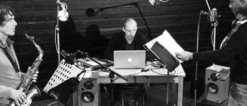 Conte / poésie : \Shakespeare\ avec Project Trio Guingamp