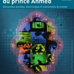 Ciné-concert « Les aventures du Prince Ahmed » Landerneau