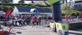 Bretagne Ultra Trail Clohars-Carnoët