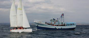 Distro en Baie 2019 Evènement nautique solidaire Douarnenez