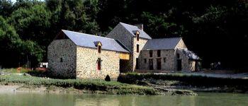 Un soir au Moulin du Prat La Vicomté-sur-Rance