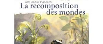 Alessandro Pignocchi - Dédicace Lannion