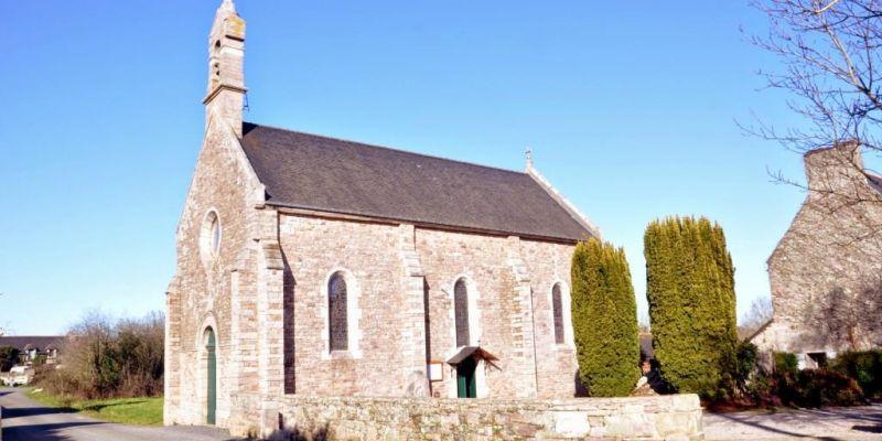 Visite commentée de la Chapelle de Saint-Pabu