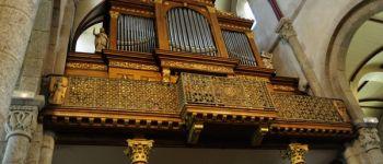 Les Mercredis de l\orgue Lannilis