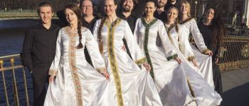 Concert Le Chœur de la Société Philharmonique de Saint-Pétersbourg Vitré